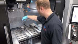 CNC Machining Gloucestershire