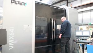 CNC Turning Gloucestershire